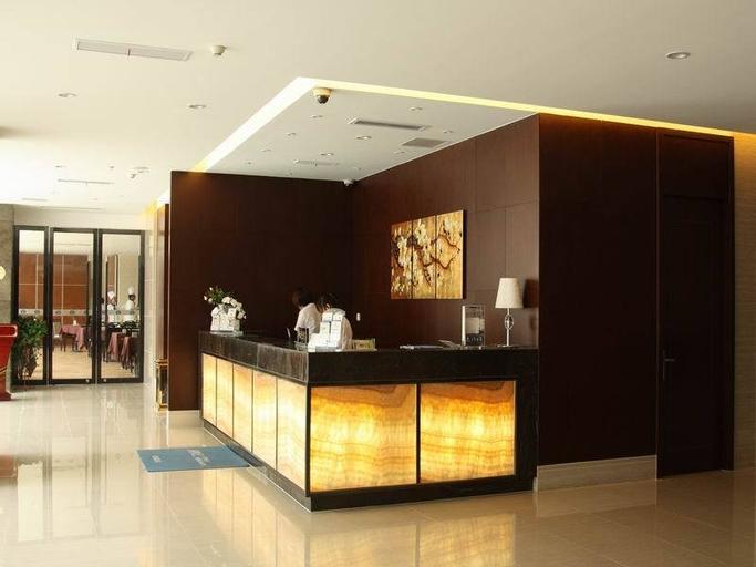 Regan International Hotel, Wuxi