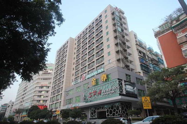 Jinjiang Inn Hengshan Road Shantou, Shantou