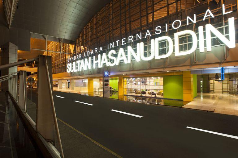 Ibis Budget Makassar Airport, Maros
