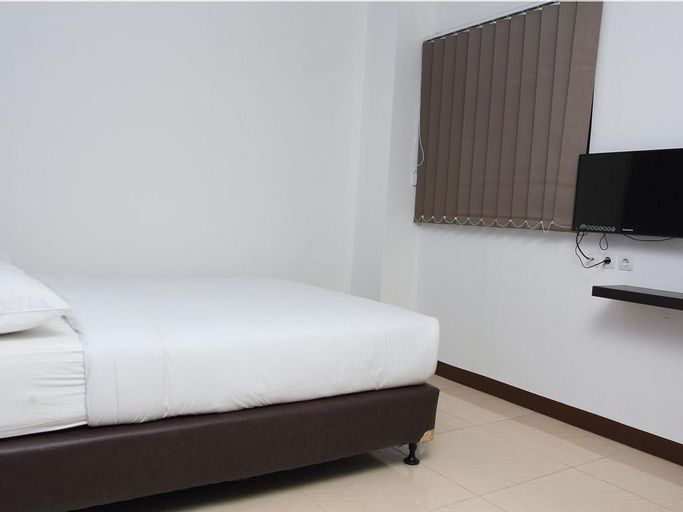 City Icon Residence, Central Jakarta
