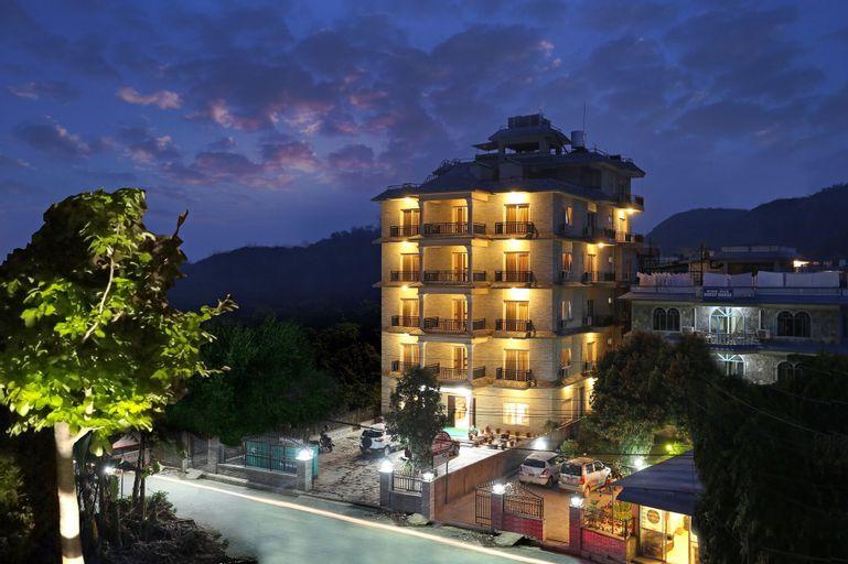 Pokhara Choice Inn, Gandaki