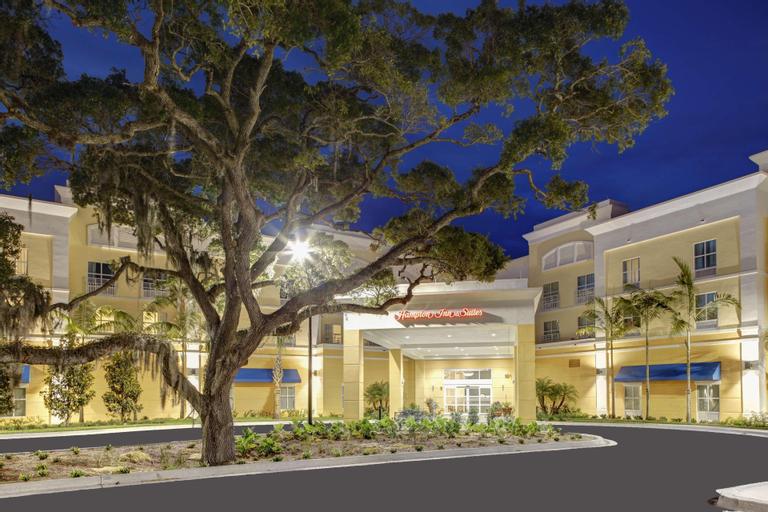 Hampton Inn and Suites Vero Beach Downtown, Indian River