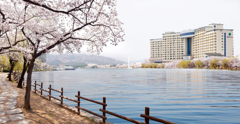 SONO Belle Gyeongju, Gyeongju