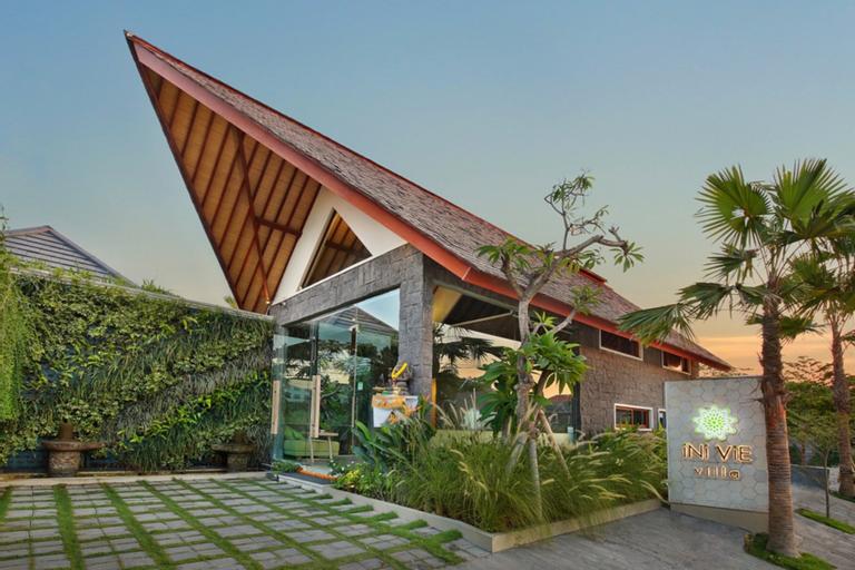 iNi Vie Villa, Badung
