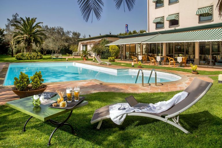 Best Western Park Hotel Roma Nord, Roma