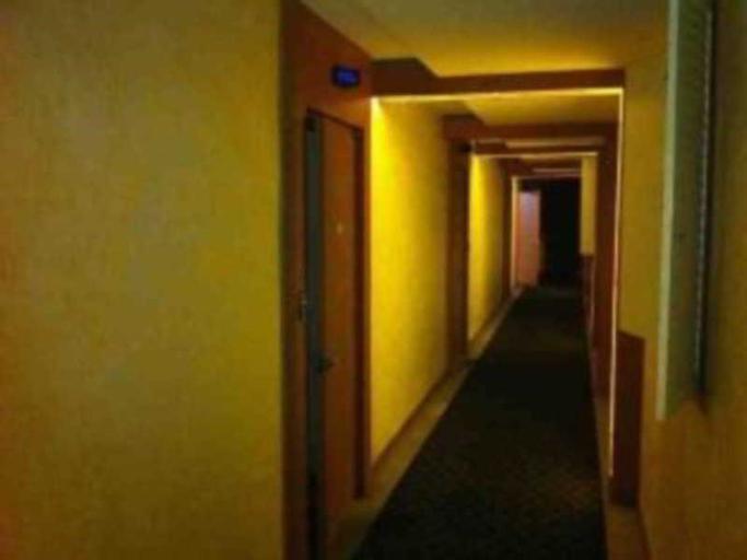 Cebien Hotel Guro, Guro