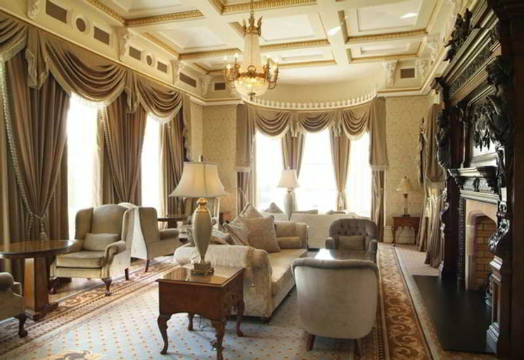 Manor House Country Hotel, Fermanagh and Omagh