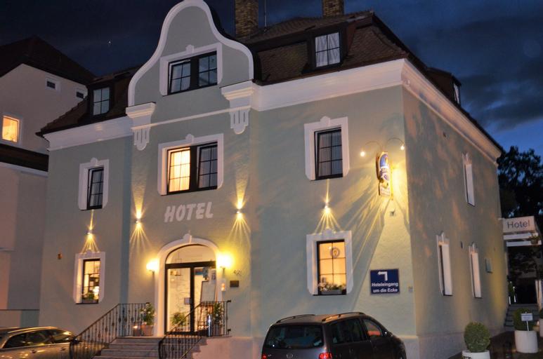 Hotel Restaurant Franziska, Straubing