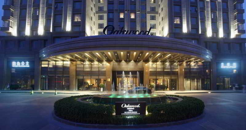 Oakwood Residence Beijing, Beijing