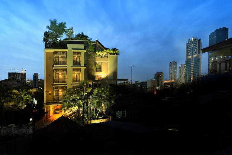 Rasuna Icon Private Luxury Residence, South Jakarta