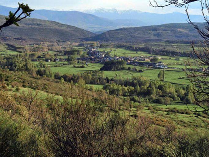 Las Fontaninas, León
