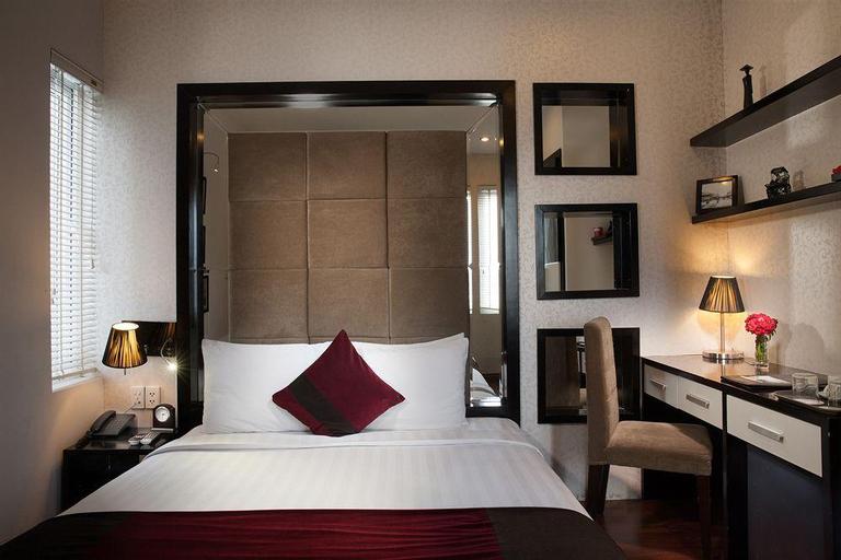 Golden Sun Suites Hotel, Hoàn Kiếm