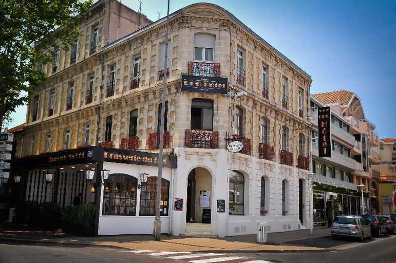 Roc Hôtel, Gironde
