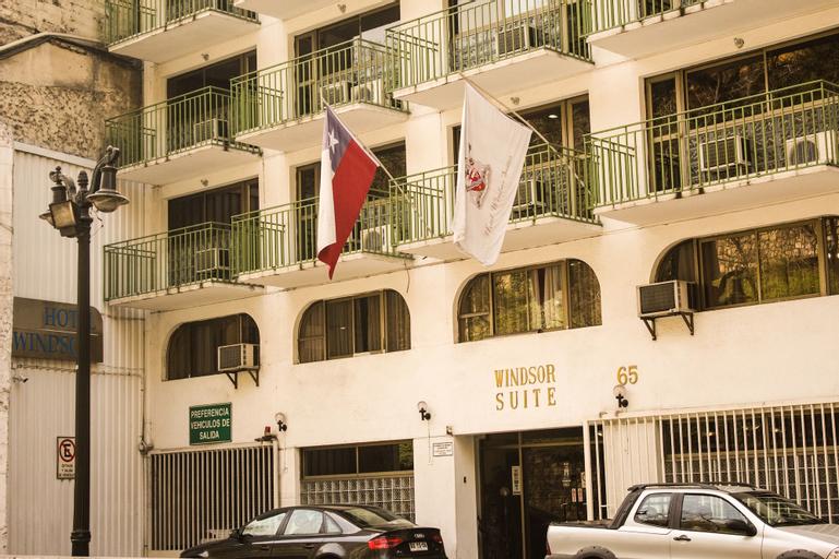 Hotel Windsor Suites, Santiago