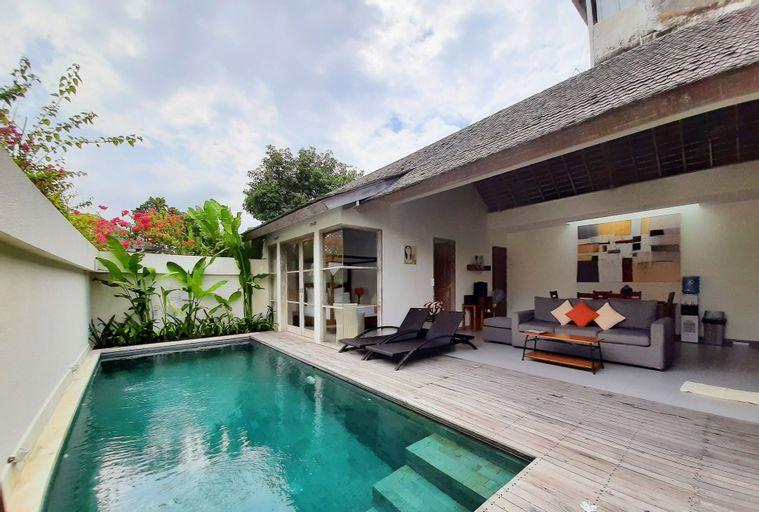 The Decks Bali, Badung
