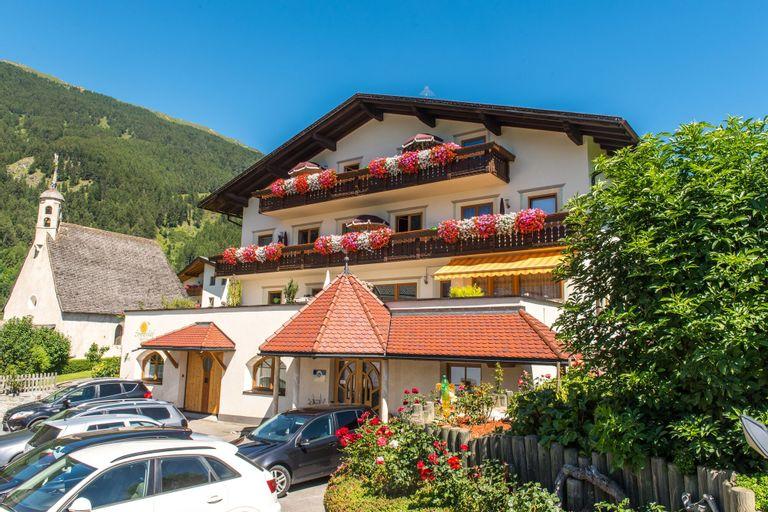 Sonnenhof, Bolzano
