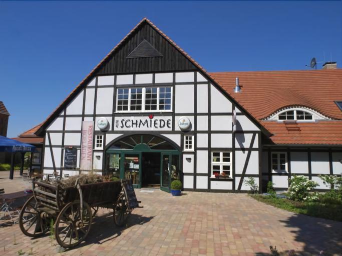 Alte Schmiede, Vorpommern-Greifswald