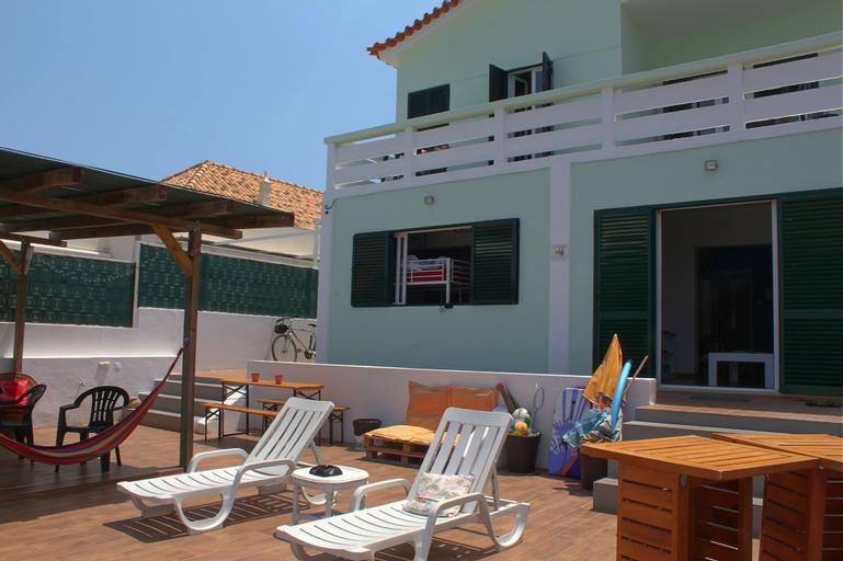 Faro Beach Life Hostel, Faro