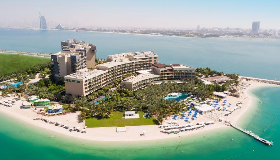 Rixos The Palm Dubai,