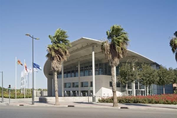 ibis budget Valencia Aeropuerto, Valencia