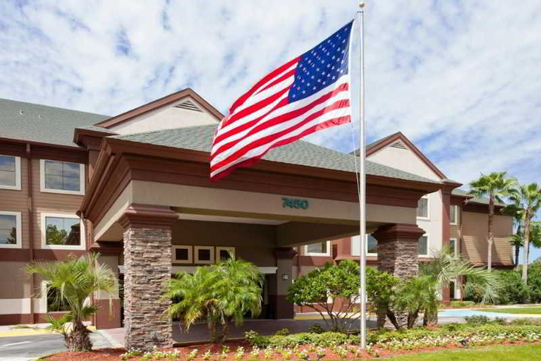 Staybridge Suites Orlando Airport South, an IHG Hotel, Orange