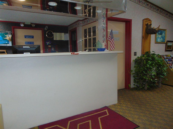 Shayona Inn Extended Stay, Montgomery