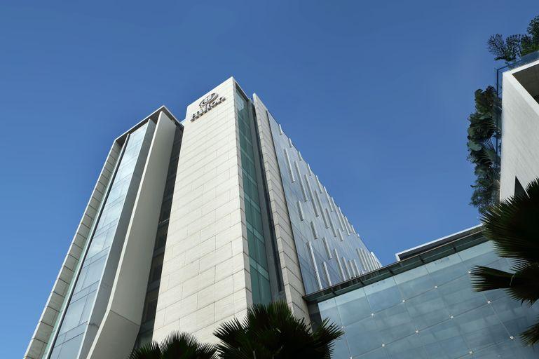 Hilton Bandung, Bandung