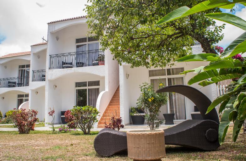 Hotel Des 2 Mondes Resort & Spa,