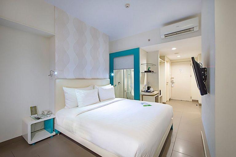 Blue Sky Hotel Petamburan, West Jakarta