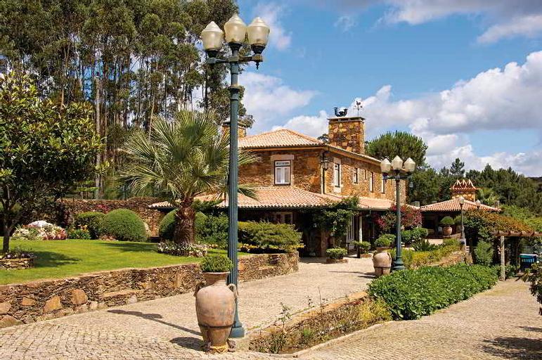 Casa Da Encruzilhada, Ponte de Lima