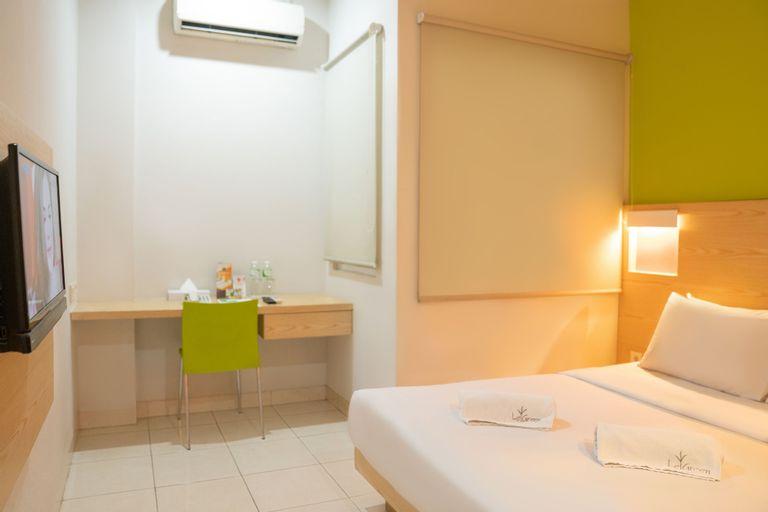 LeGreen Suite Senayan, Jakarta Pusat