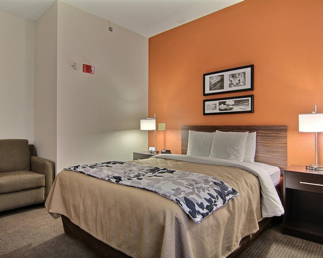Sleep Inn Near Ormond Beach, Volusia