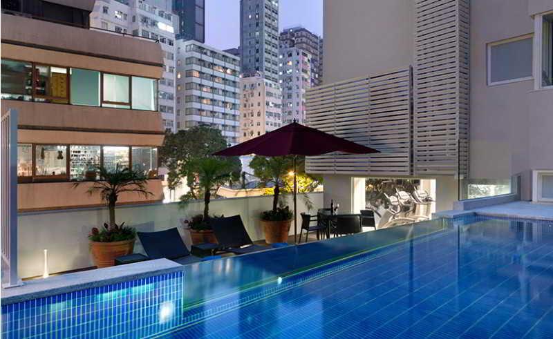 The Johnston Suites Hong Kong Serviced Apartments, Wan Chai