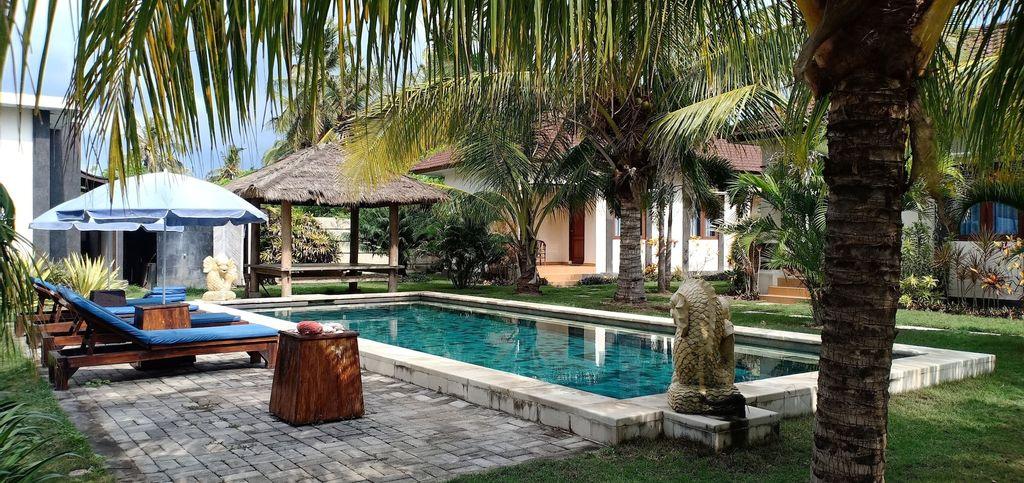Kuta Paradise, Lombok