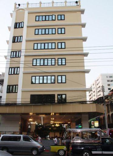 The Privi Hotel, Pattaya