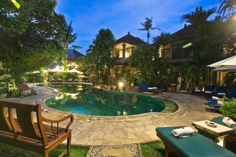 Tamukami Hotel, Denpasar