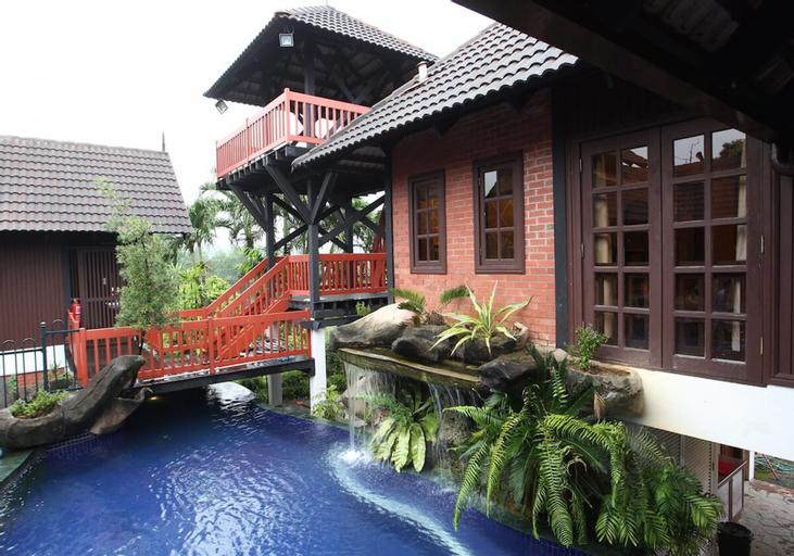 Carpe Diem Orchard Home, Hulu Selangor