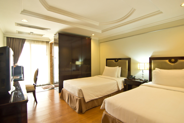 LK Mantra Pura Resort Pattaya, Pattaya