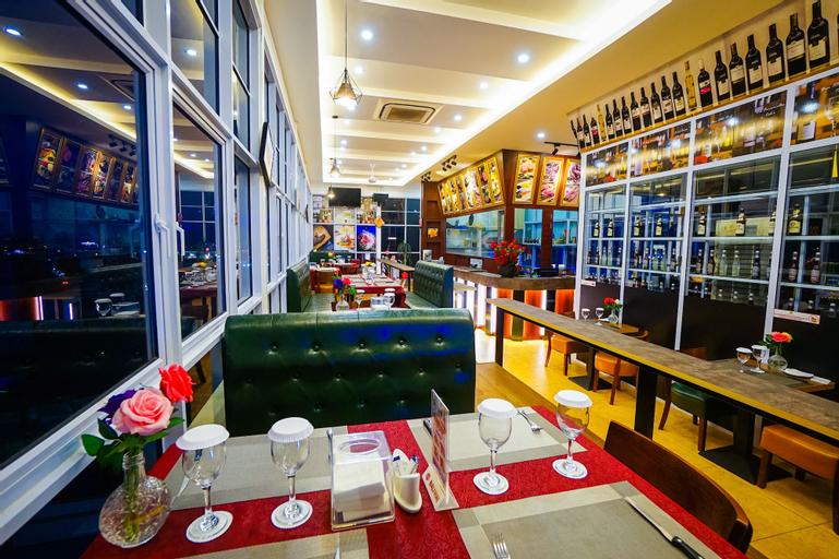 Green Rose Hotel, Batam