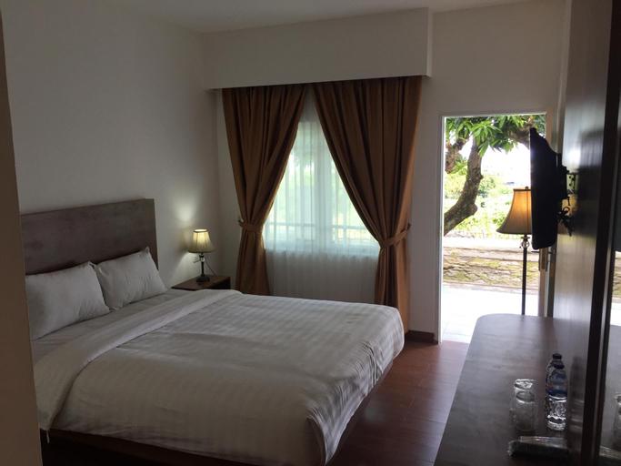 Satria Wisata Hotel, Parepare