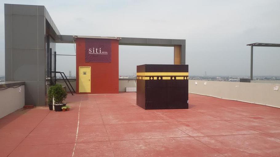 Siti Hotel Tangerang, Tangerang