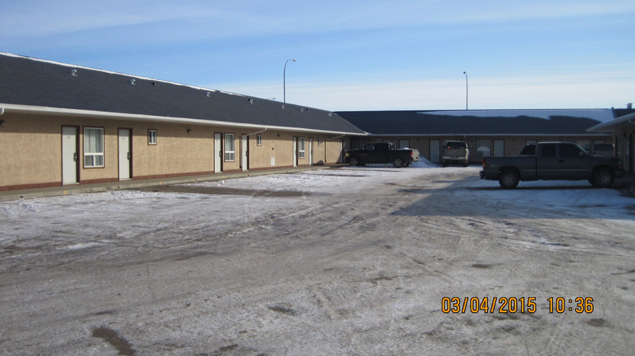 Stars Inn & Suites Building B, Division No. 11