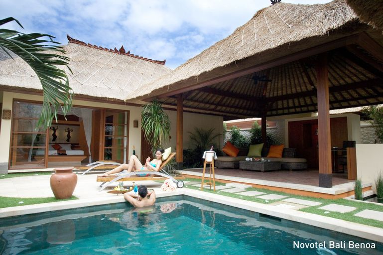 Novotel Bali Benoa, Badung