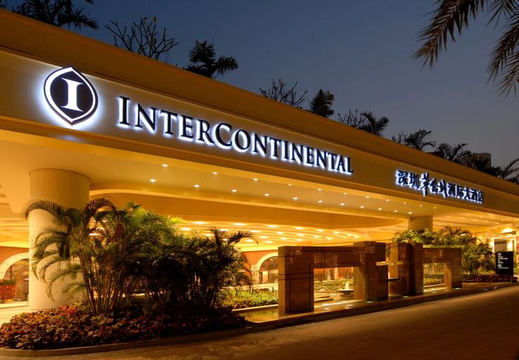 InterContinental Shenzhen, an IHG Hotel, Shenzhen