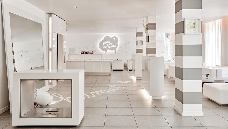 The Pure, a member of Design Hotels, Frankfurt am Main