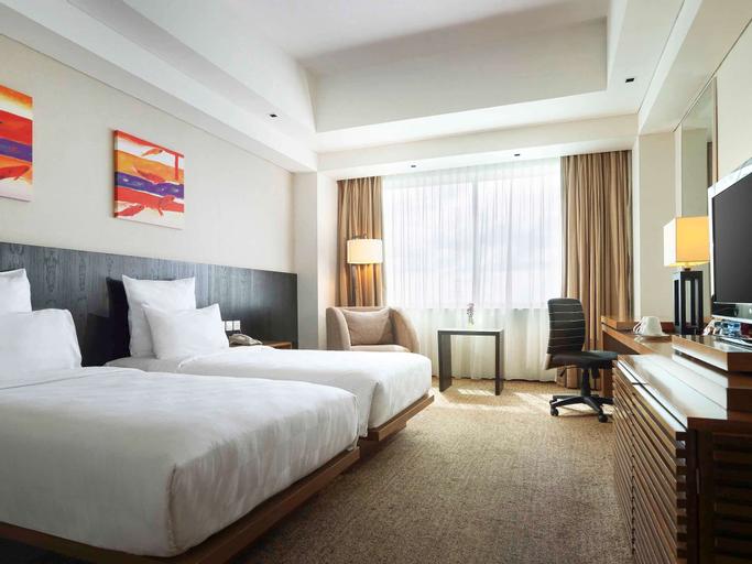 Novotel Balikpapan Hotel, Balikpapan