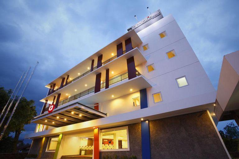 Amaris Hotel Muara Bungo, Bungo