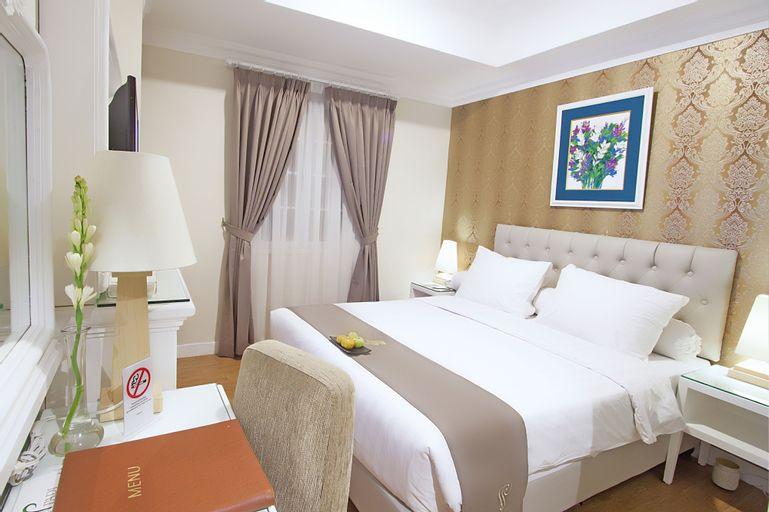 F Hotel Jakarta by Moritz, South Jakarta