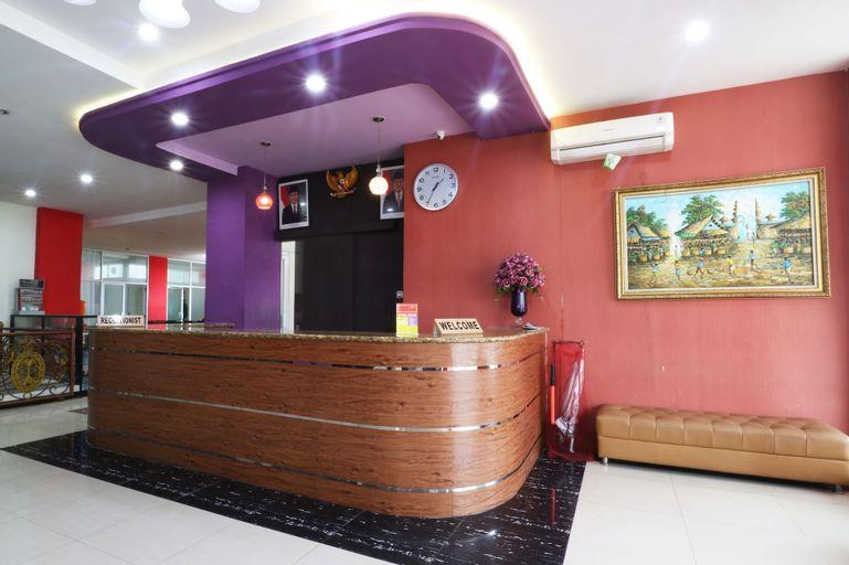 Hotel D Boegis Jakarta, Central Jakarta