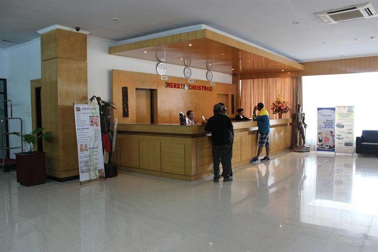 Hotel Sahid Papua, Jayapura